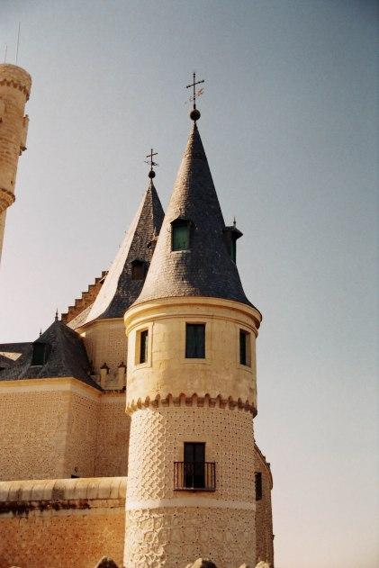 El Alcazár de Segovia | Segovia 2017
